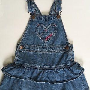 Oshkosh B'gosh Jumper Dress